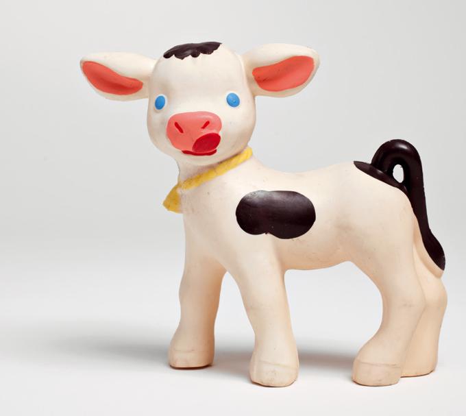 Choć zabawki Libušy Niklovej zdobywały popularność w latach 60. i 70. zeszłego stulecia, a później zostały wycofane z produkcji, to jednak część z nich powraca. fot. Studio Toast i Luc Boegly