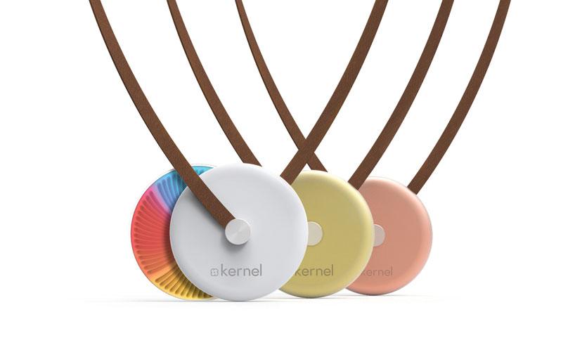 Kernel of Life  ma wbudowane biosensory ze specjalną wkładką chłonną.  fot. Materiały prasowe