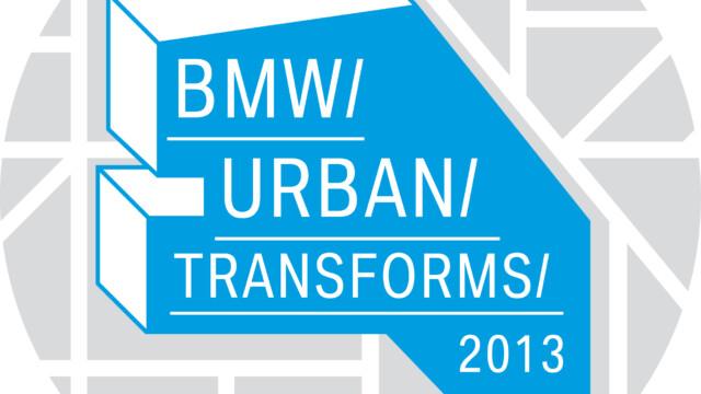 BMW/URBAN/TRANSFORMS/2013