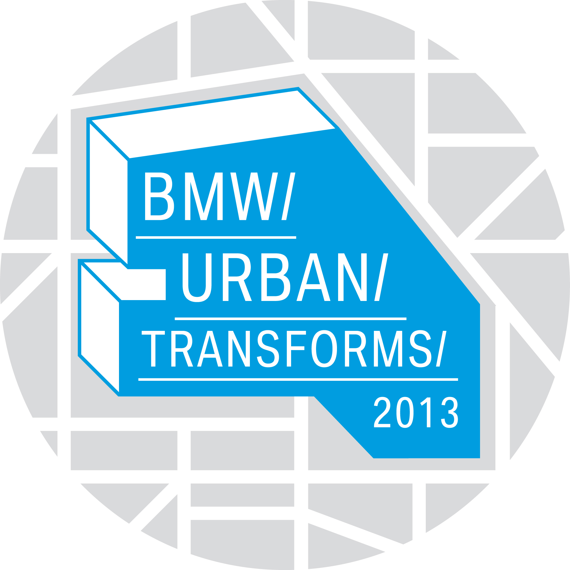 BMW/URBAN/TRANSFORMS/2013