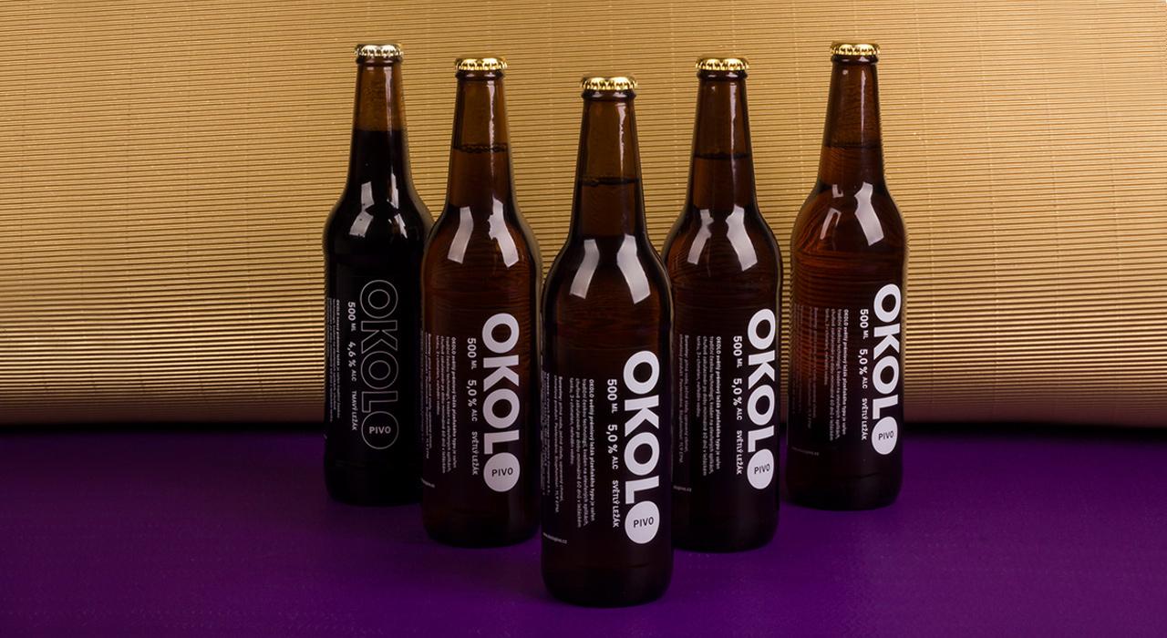 Projektanci stworzyli… piwo