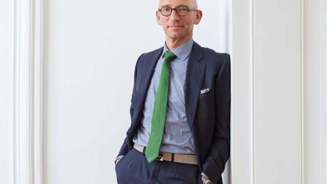 Arena Design: Christian Sieger go?ciem Design Alive Talks