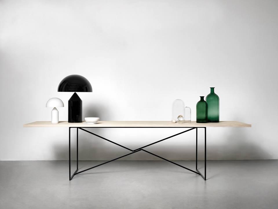 Meble były prezentowane podczas m.in. Tygodnia Designu w Mediolanie. fot. Materiały prasowe