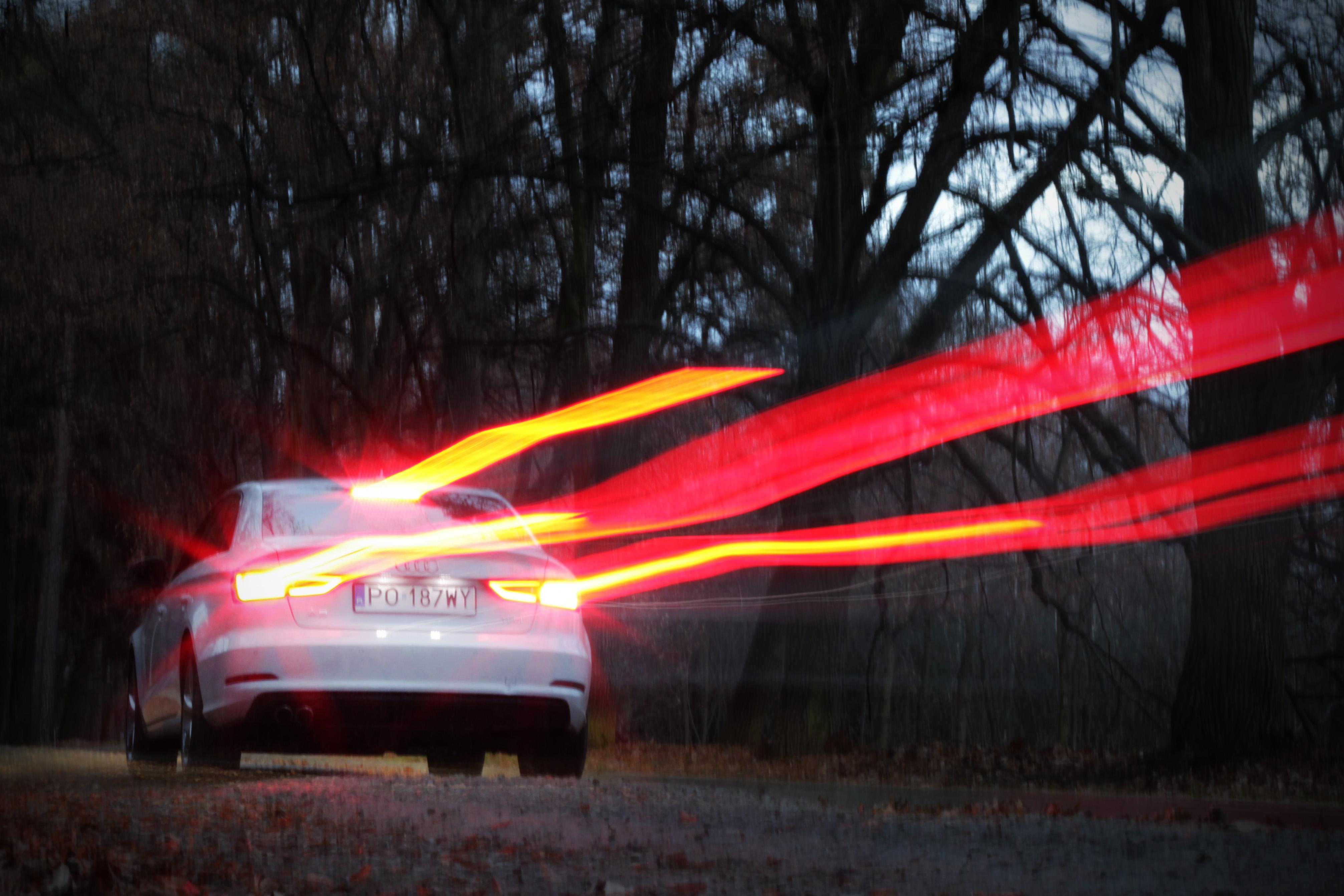 Audi A3 Limousine. Miejski atleta
