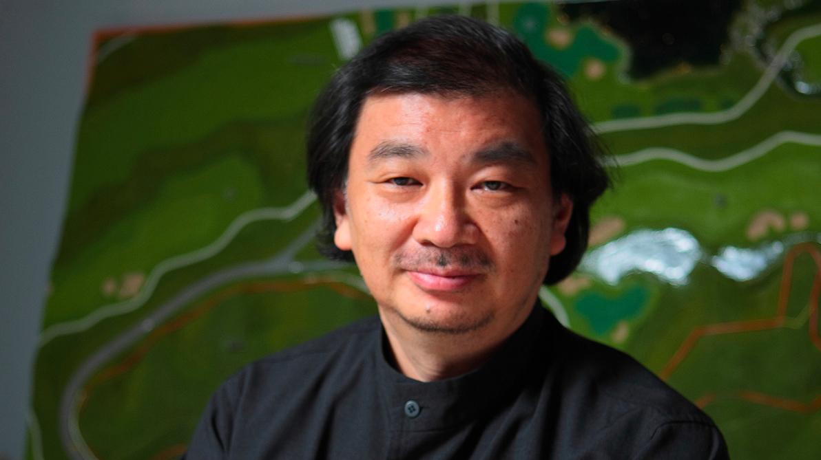 Pritzker Prize dla Shigeru Ban [zdjęcia, wideo]