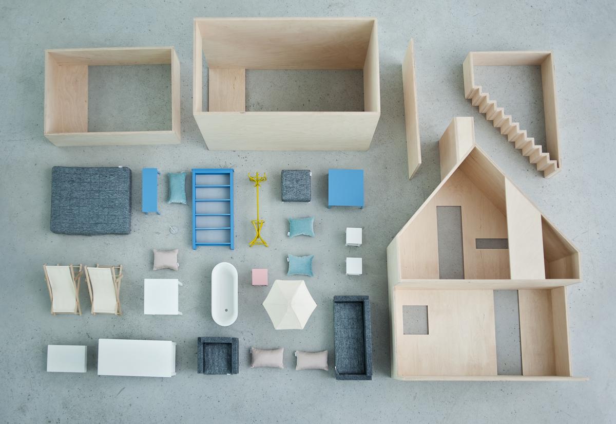 Autorem brył jest krakowski architekt Adam Kozik. fot. Materiały prasowe