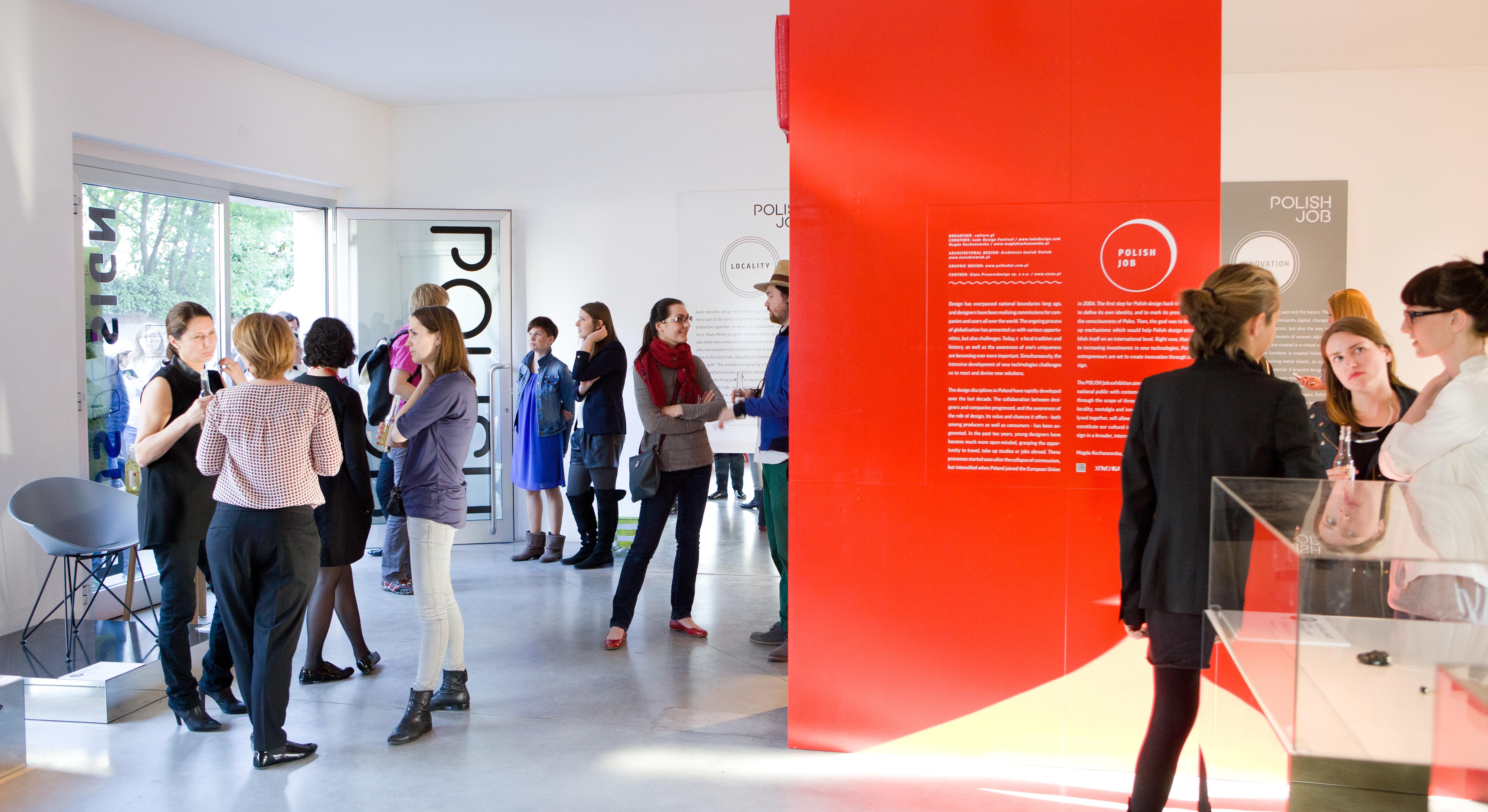 Milan Design Week 2014. Koktajl [zdjęcia]