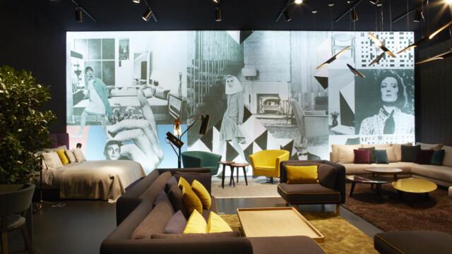 Ty. Ja. Design. Comforty w Mediolanie [zdjęcia]