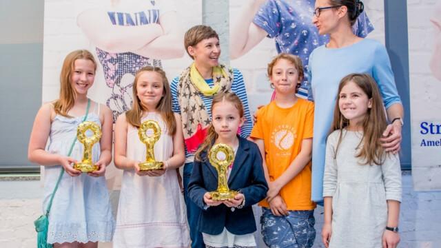 Wręczyliśmy Design Alive Awards Kids