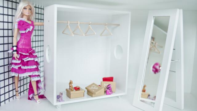 Trwa konkurs BOOMINI Modern Dollhouses