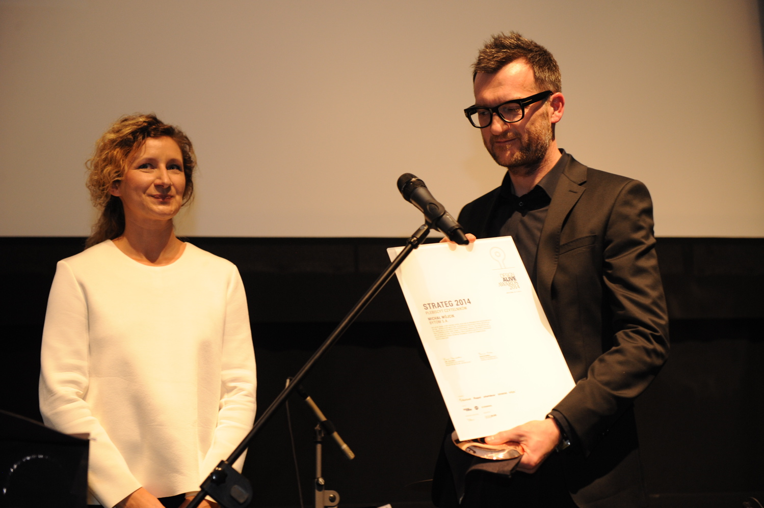 gala Design Alve Awards 2014_plebiscyt_wojcik