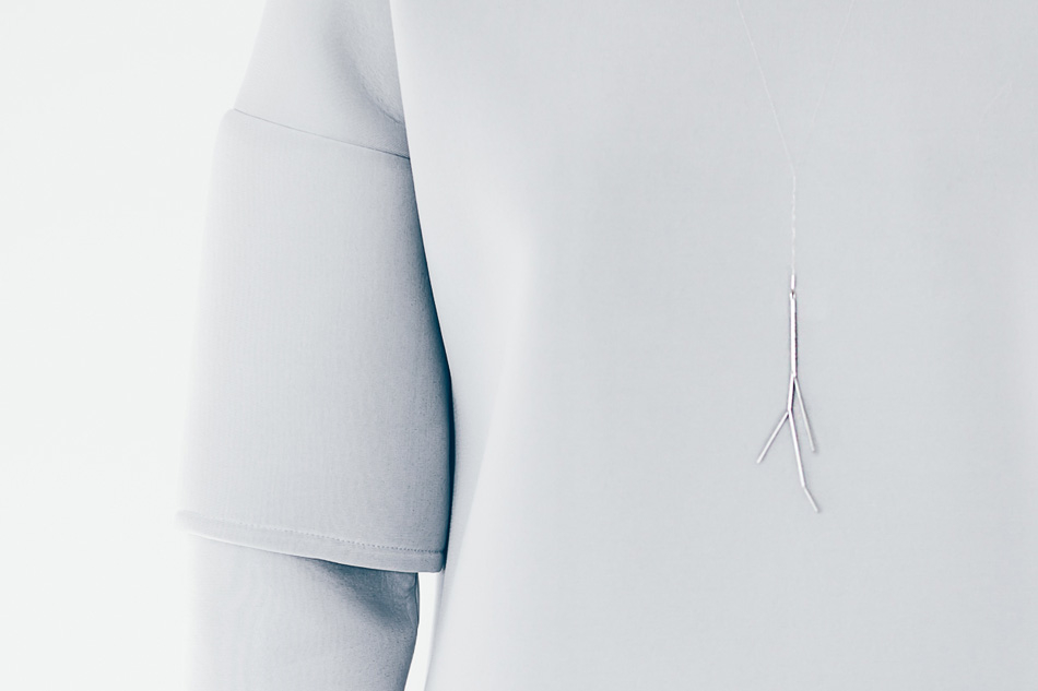 Geometryczny minimalizm Agaty Bieleń [zdjęcia]