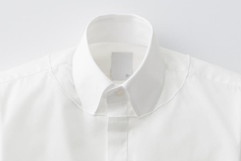 Japoński biały szyk [zdjęcia]