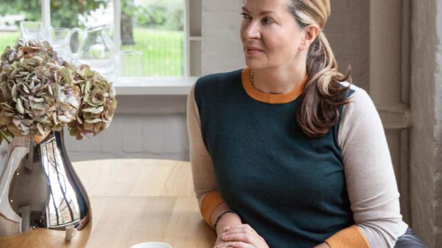 """Ilse Crawford: """"Projektuję dobre samopoczucie"""". [wideo, zdjęcia]"""