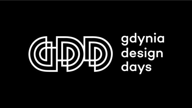 Gdynia Design Days łapie w sieci