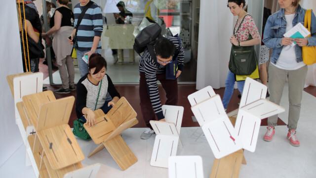 #DOITYOURWAY. Tłumy na polskiej wystawie w Mediolanie