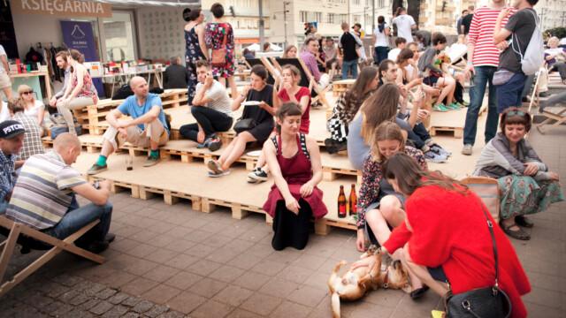 """Gdynia Design Days 2015 łapie miasto w """"Sieci"""""""