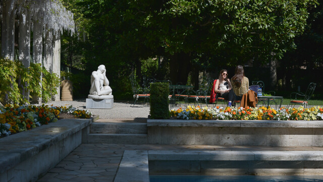 Villa Necchi Campiglio. Oaza piękna i spokoju [zdjęcia, wideo]