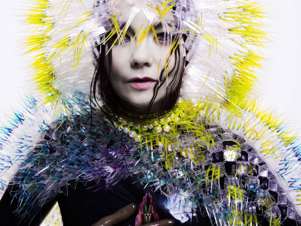 Björk, Kasabian, Rudimental, St. Vincent…