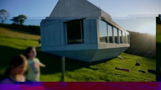 10 najciekawszych domów jednorodzinnych