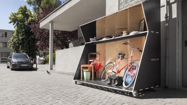 Prototypy dla miasta [zdjęcia]