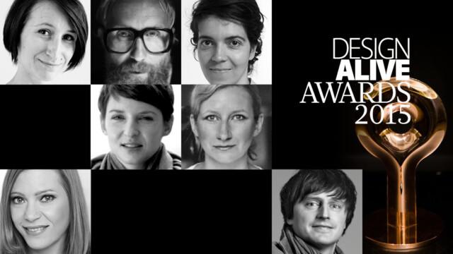 Rusza czwarta edycja Design Alive Awards. Czekamy na Waszych kandydatów