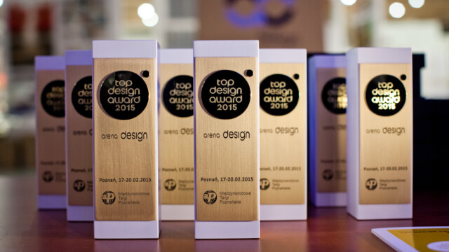 Ruszyła 8. edycja konkursu Top Design Award