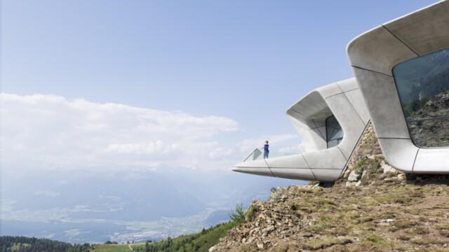 Futuryzm po alpejsku