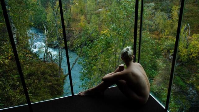 Norweska samotnia [zdjęcia]