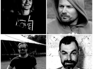 Anna Kopaniarz, Adam Godziek, Adam Pomian, Daniel Wahl
