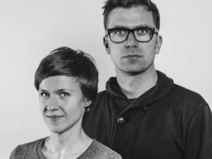Gosia i Tomek Rygalik