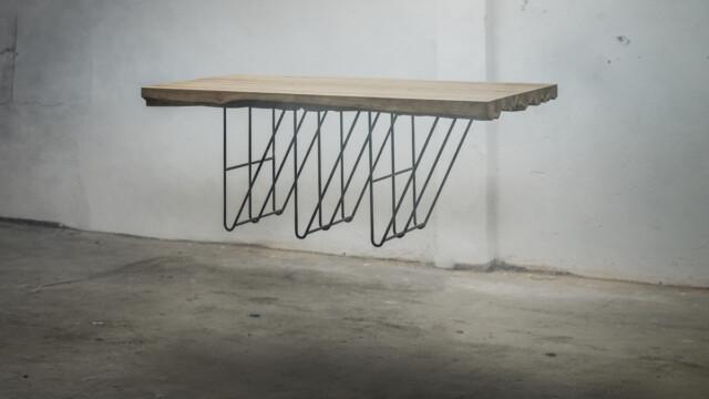 Stół jako manifest