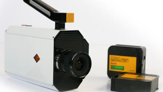 Kodak Super 8. Przeszłość to przyszłość?