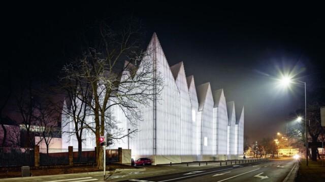 "Wystawa ""Mies van der Rohe Award 2015"" we Wrocławiu"