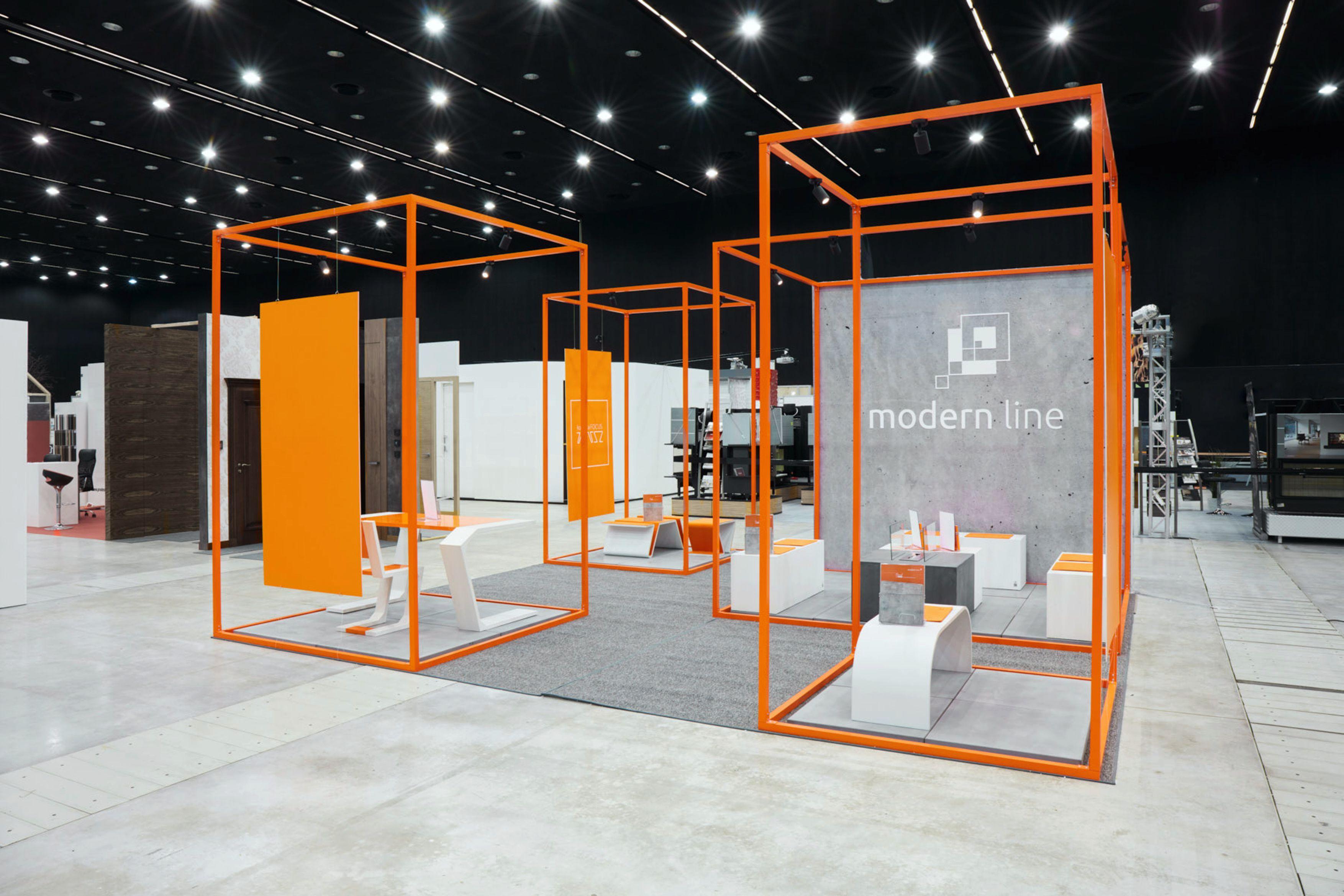 Kolekcja limitowana Modern Line