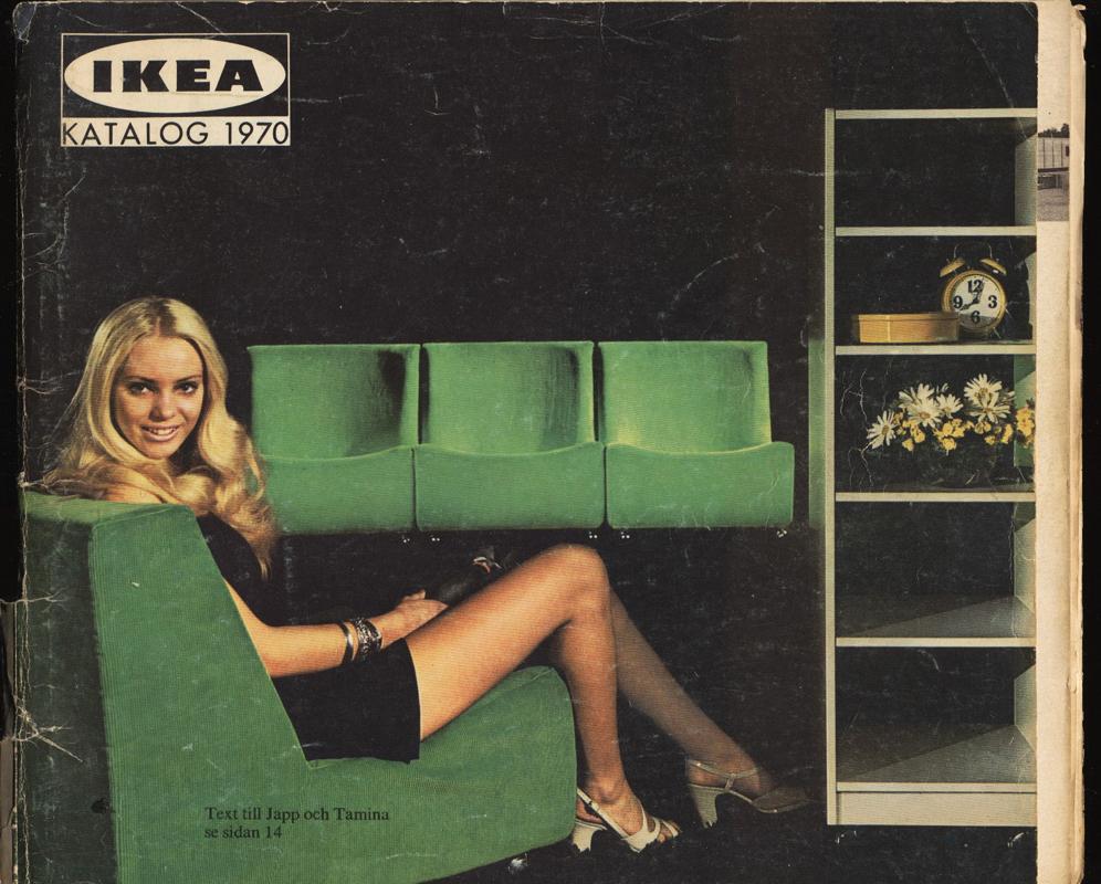 Latem zostanie otwarte Ikea Muzeum