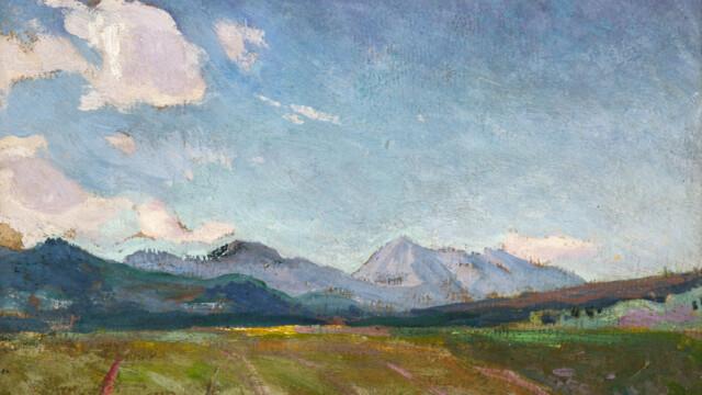 Sztuki piękne pod Tatrami