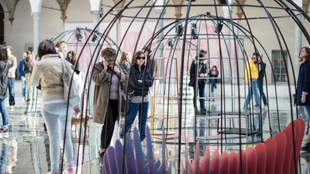 Tydzień designu w Mediolanie. Co warto zobaczyć? Gdzie będziemy?