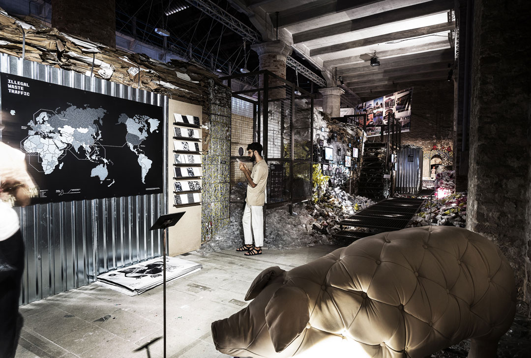 Sukces Polaków na Biennale Architektury w Wenecji!