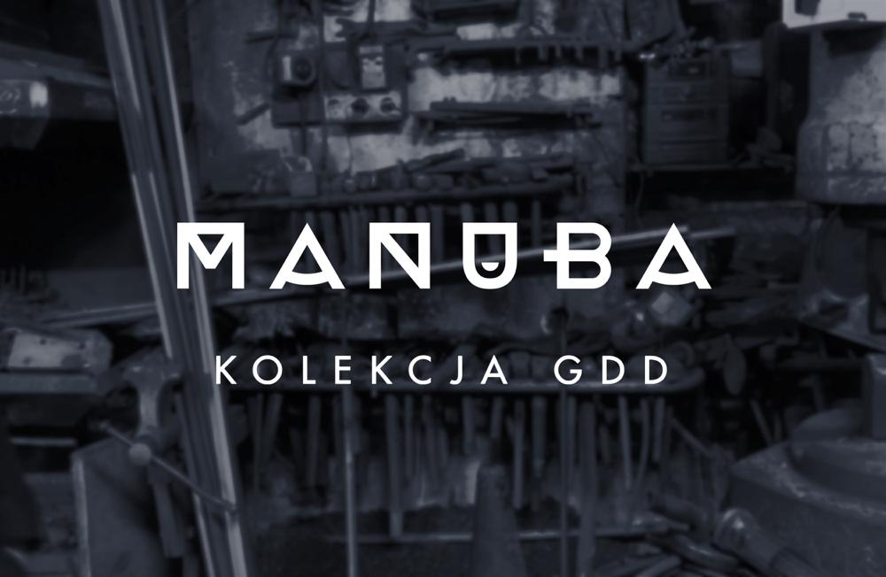 WYSTAWA ODZYSKANE RZEMIOSLO_kolekcja Manuba