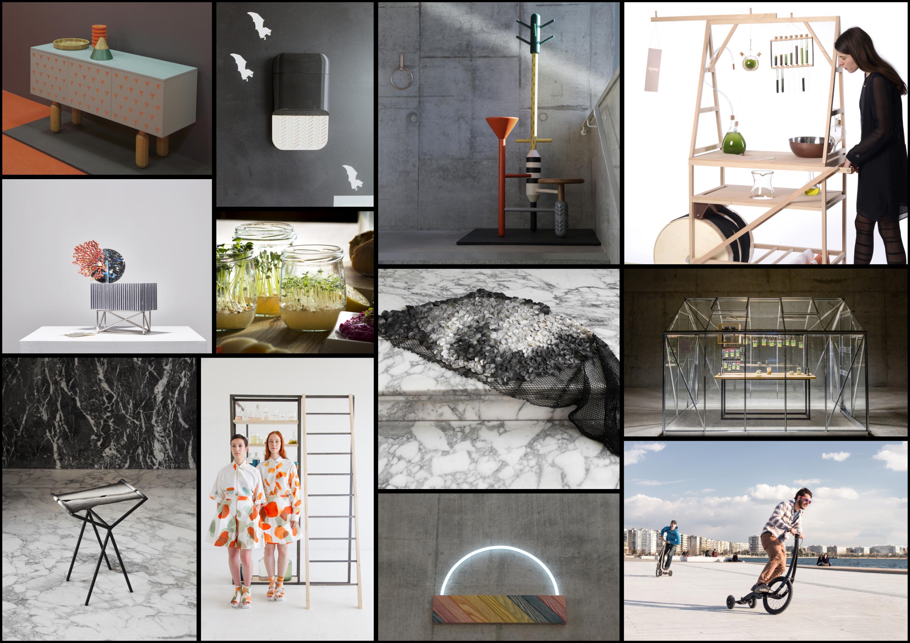Zapowiada się ciekawie! Poznajcie wystawy i pełen program 9. edycji Gdynia Design Days