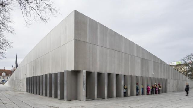 Szczecińskie Przełomy Najlepszą Przestrzenią Publiczną w Europie