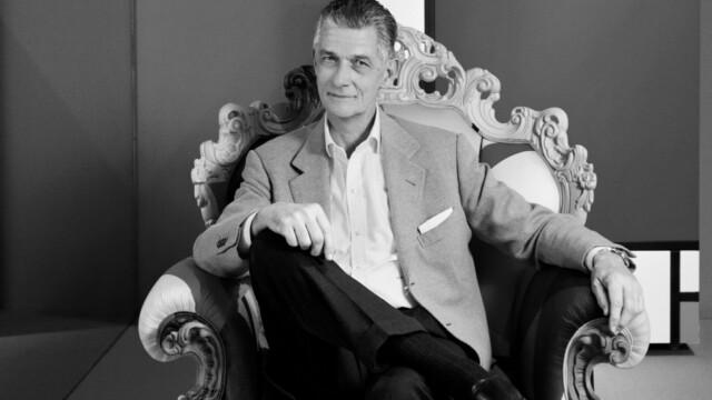 Giulio Cappellini. Biznesmen dobrze zorientowany