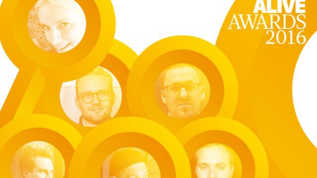 Poznajcie zwycięzców Plebiscytu Czytelników Design Alive Award 2016