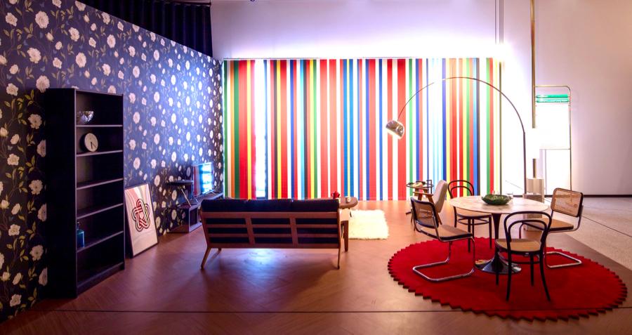 Chierowski w nowym londyńskim muzeum designu [zdjęcia]
