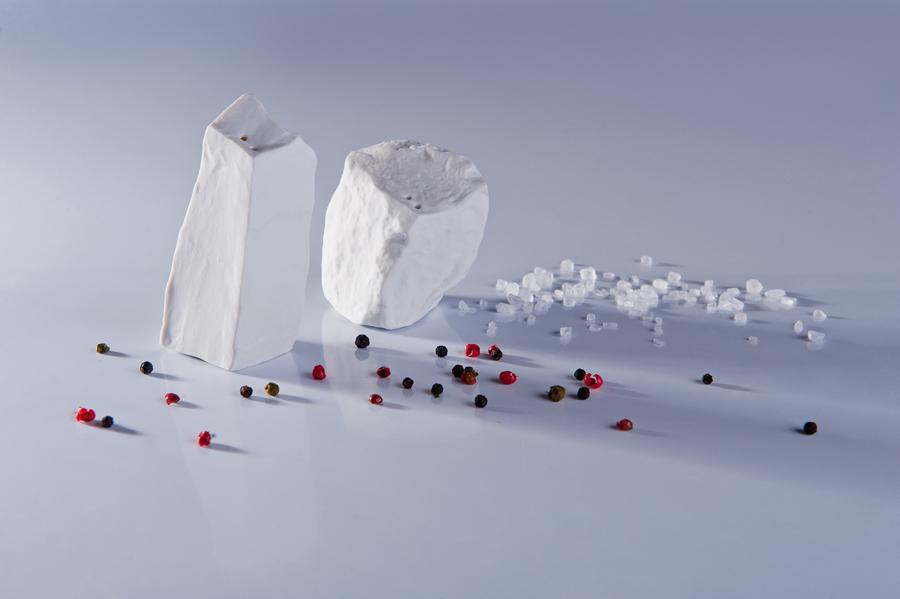Zestaw Rock&Salt. fot. materiały prasowe