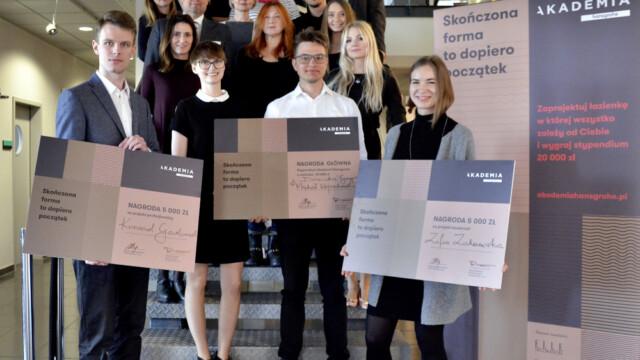 Znamy zwycięzców konkursu Akademii Hansgrohe
