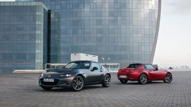 Wystartował konkurs Mazda Design 2017/37