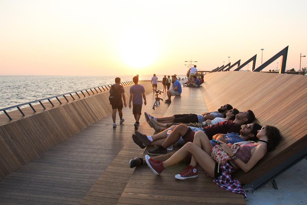 Tak można odpocząć nad morzem w Turcji. Zazdrość!