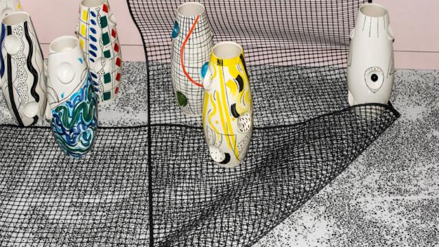 Polskie wazony w słynnej Jednostce Marsylskiej Le Corbusiera
